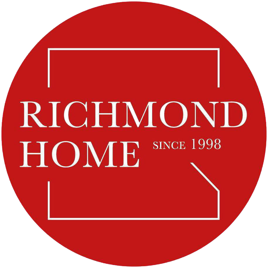 Логотип Richmond