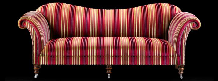 "Перейти в каталог ""Artistic Upholstery"""