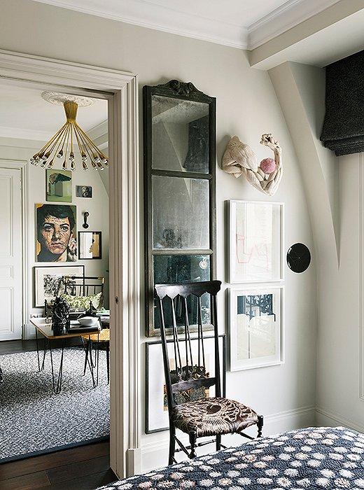 французский интерьер Richmond Home